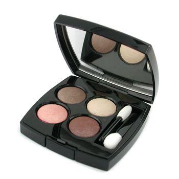 Chanel Les 4 Ombre Quadra Eye Shadow 81 Beige Velours