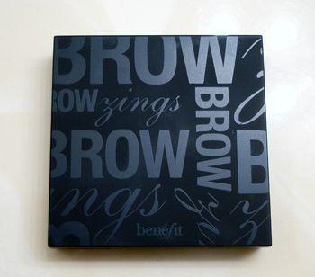 BeneFit Cosmetics NEW BrowZings