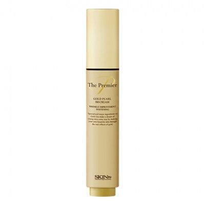 Skin79 The Premier Gold Pearl BB cream