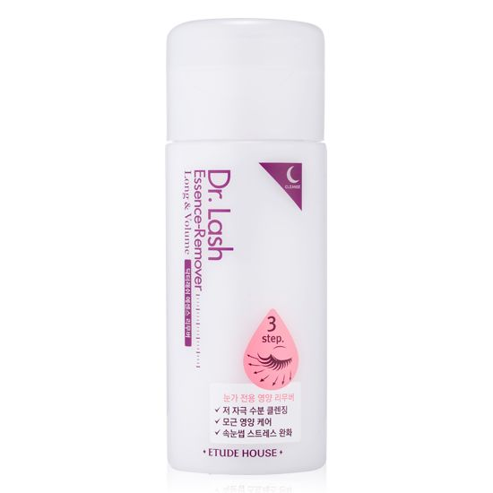 Etude House Dr. Lash Essence-Remover Long & Volume