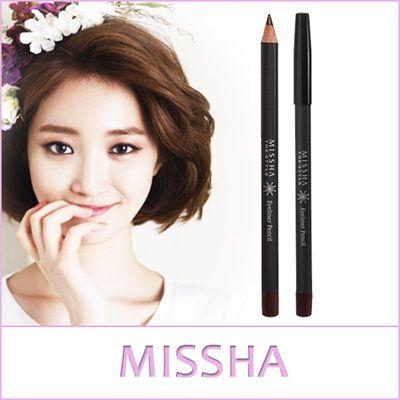 MISSHA  The Style Eyeliner Pencil