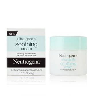Neutrogena Ultra Gentle Soothing Cream