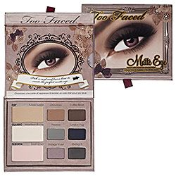 Too Faced Matte Eye