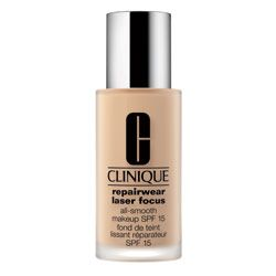 Clinique Repairwear Laser Focus All-Smooth Makeup