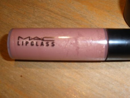 MAC Viva Glam V Lipglass [DISCONTINUED]