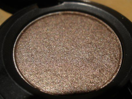 MAC Frost - Satin Taupe