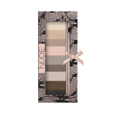 Physicians Formula Shimmer Strips Custom Eye Enhancing Shadow and Liner- Nude palette