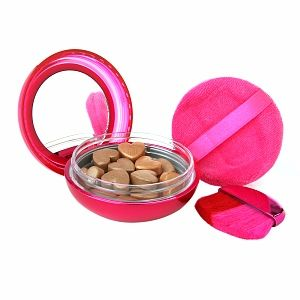 Physicians Formula Happy Booster Glow & Mood Boosting Powder - Light Bronzer