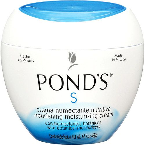 Ponds ponds nourishing moisturizing cream reviews photos for Ponds products