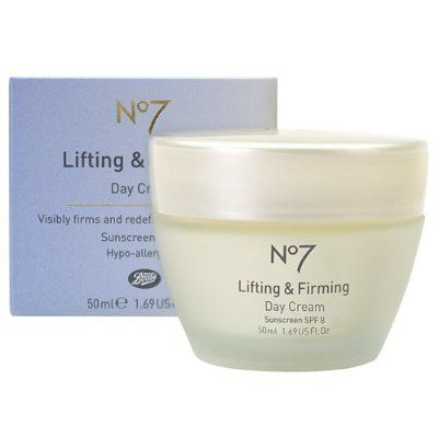 Boots  No7 Lifting & Firming Day Creme