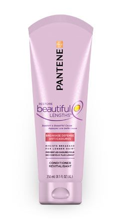 Pantene Pantene Restoratives Anti-Breakage Conditioner