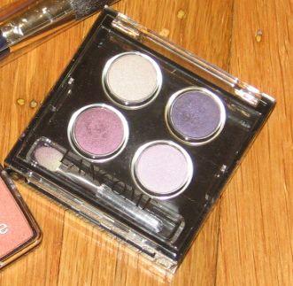 Lancome Colour Focus Palette 4Passion