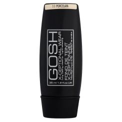 GOSH X-ceptional wear liquid foundation
