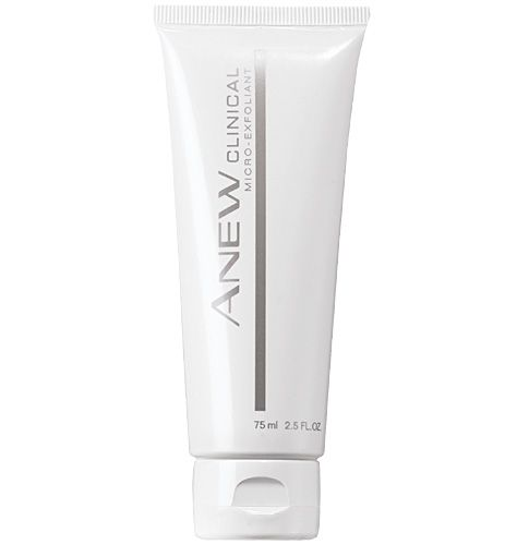 Avon Anew Clinical Micro-Exfoliant [DISCONTINUED]