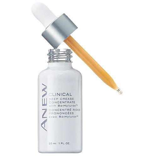 Avon ANEW CLINICAL Deep Crease Concentrate