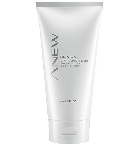 Avon ANEW CLINICAL Lift and Tuck Professional Body Shaper