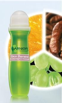 Garnier Skin Renew Awakening Face Massager