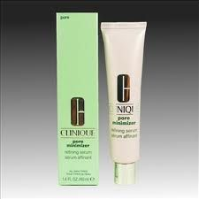 Clinique Pore Minimizer refining serum