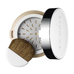 Clinique Superbalanced powder makeup (spf 15) [DISCONTINUED]