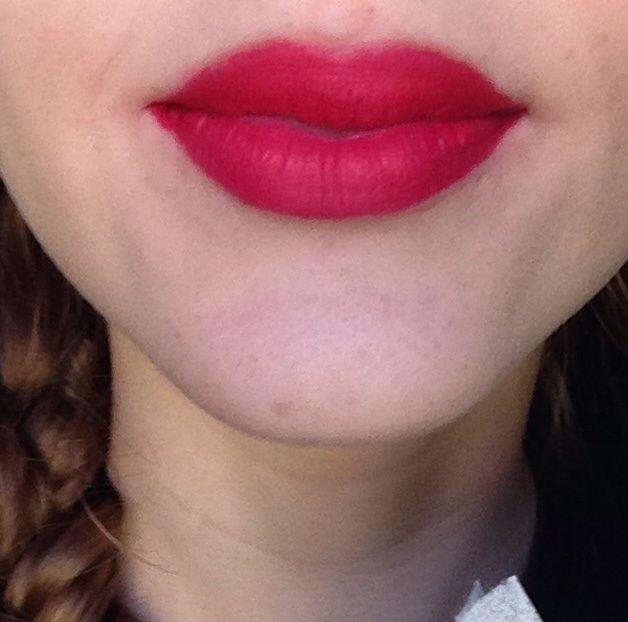 Sephora Cream Lip Stain All Shades Reviews Photos