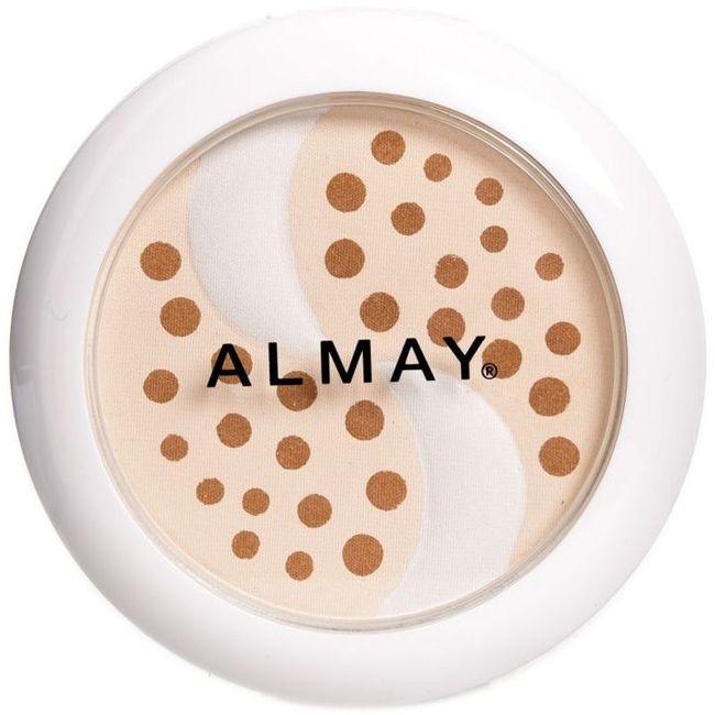 Almay Smart Shade Smart Balance Pressed Powder