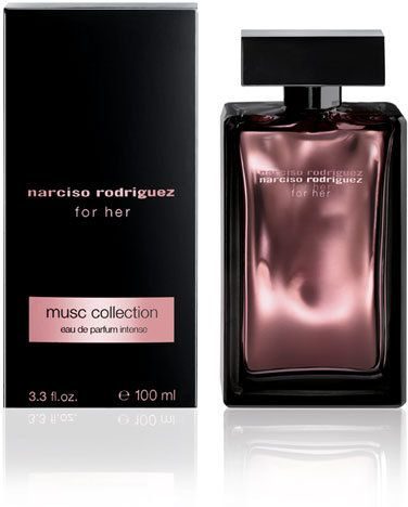 Narciso Rodriguez  For Her Musc Intense
