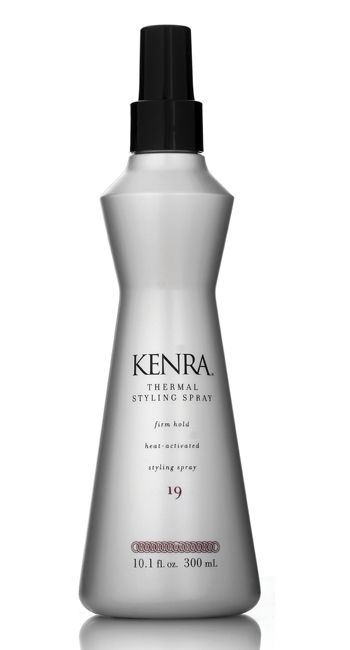 Kenra Thermal Styling Spray