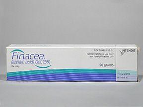 Finacea Gel Reviews Photos Ingredients Makeupalley
