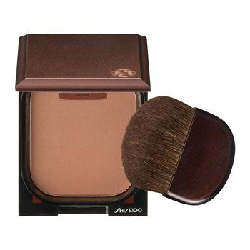 Shiseido  Bronzer Oil-Free