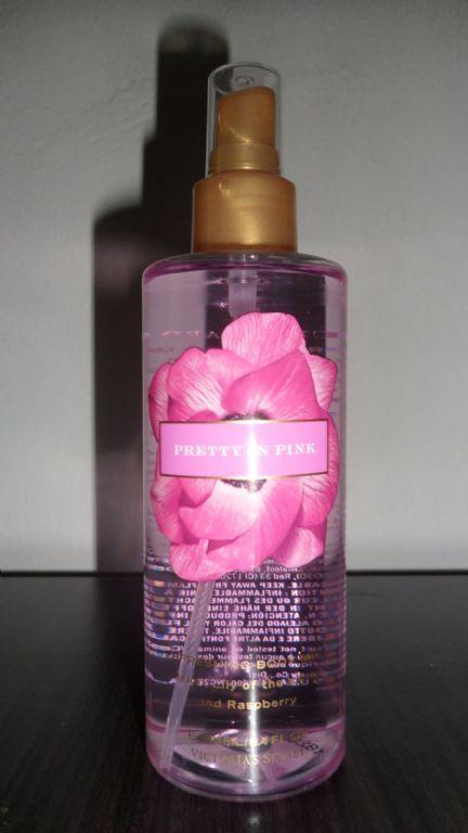 Victoria's Secret pretty in pink