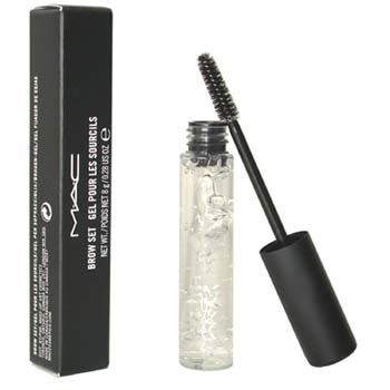 MAC Brow Gel - Clear