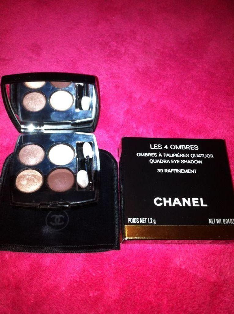 Chanel Raffinement