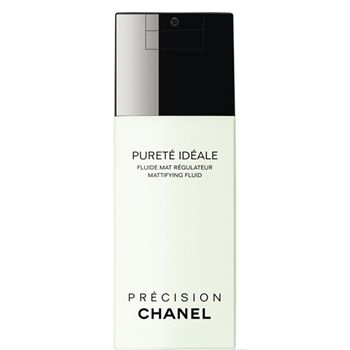 Chanel Purete Ideale Mattifying Fluid
