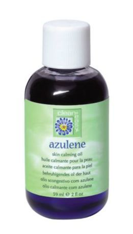 Clean+Easy Azulene Skin Calming Oil