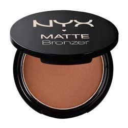 NYX Matte Bronzer (All)