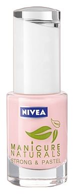 Nivea Strong and Pastel - 06 Rose