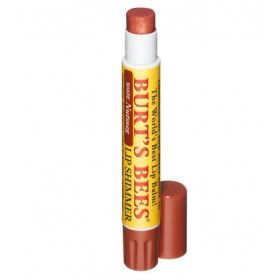 Burt's Bees Lip Shimmer in Nutmeg