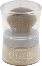 L'Oreal True Match Naturale Mineral Foundation
