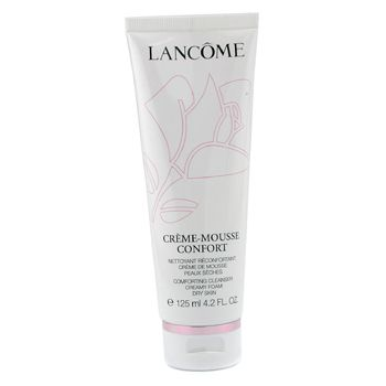 Lancome Mousse Confort- Foaming Cream Cleanser
