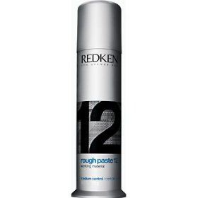 Redken Rough Paste 12 ragged texture hair paste
