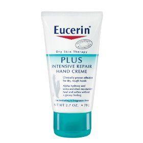 Eucerin Dry Skin Therapy Plus Intensive Repair Creme