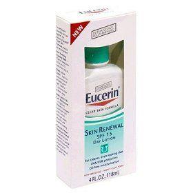 Eucerin Eucerin Renewal SPF 15
