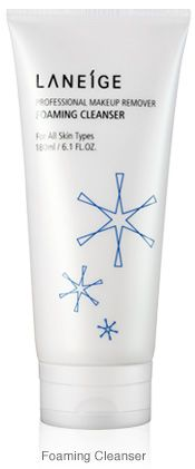 Laneige Laneige Foaming Cleanser