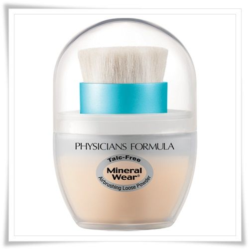 Physicians Formula Mineral Wear Talc-Free Airbrushing Loose Powder