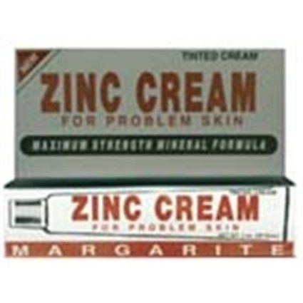 Margarite Zinc Cream