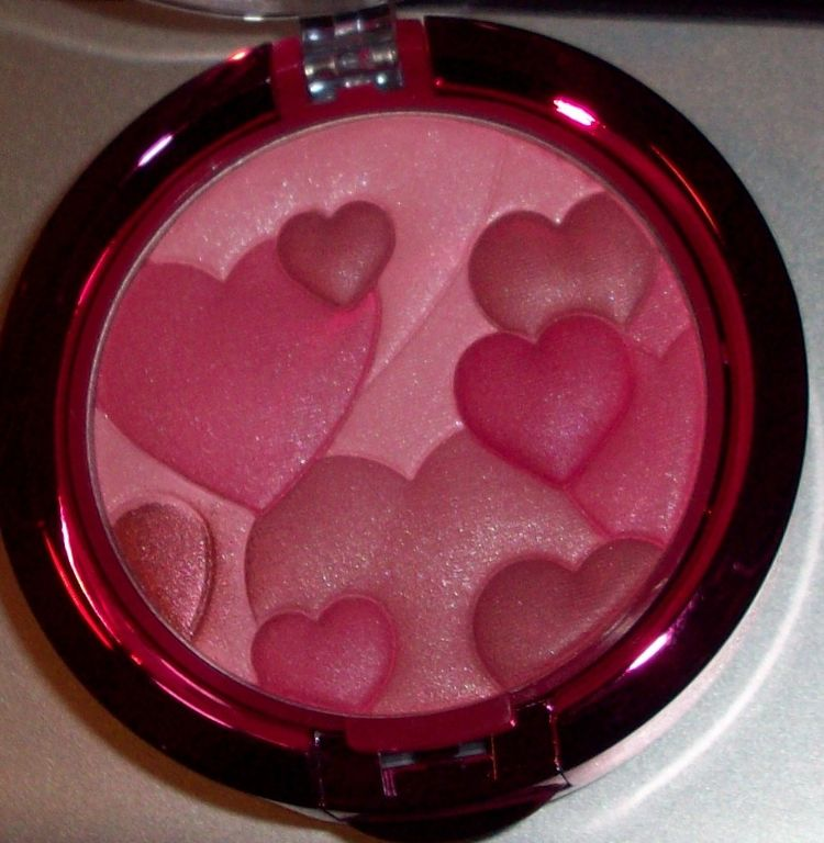 Physicians Formula Happy Booster Blush. Blush - Physicians Formula