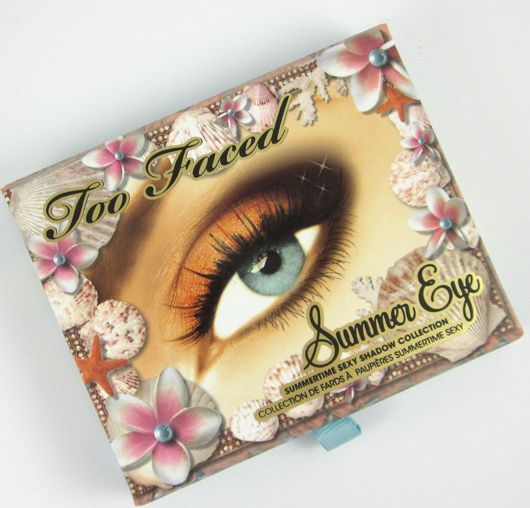 Too Faced Summer Eyes