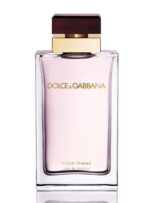 Dolce & Gabbana Dolce & Gabbana Pour Femme - 2012