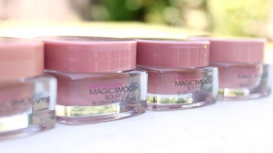L'Oreal Magic Souffle Blush