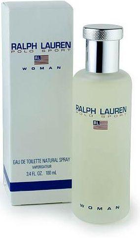 Ralph Lauren  polo sport for women